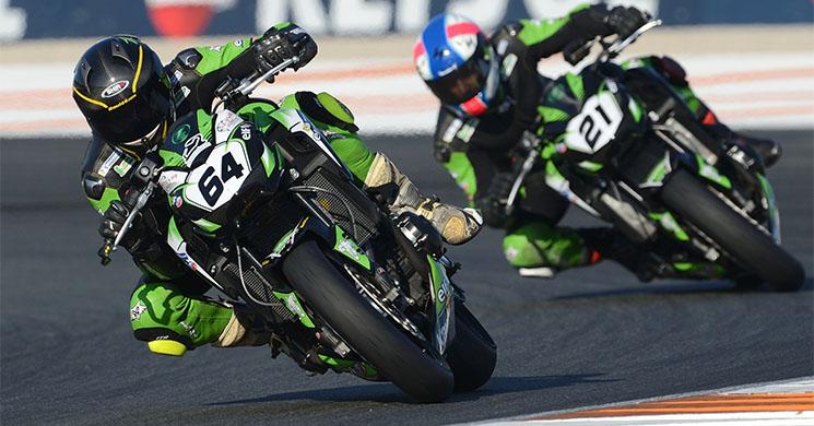 Европейский кубок Kawasaki Z Cup 2018. Открыта регистрация от 2100 евро